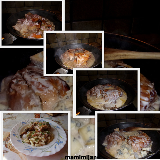 Les restes du frigo miammm - Cuisiner les restes du frigo ...