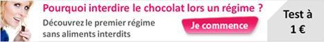 méthode chocolat